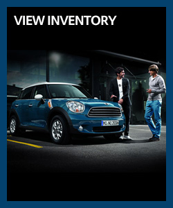 New and Certified preowned Mini dealer